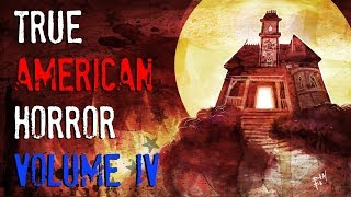 Download Video 5 Scary TRUE USA Horror Stories [New York, Massachusetts, Washington, Kentucky, Maine] Vol.4 MP3 3GP MP4