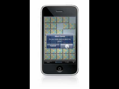 Math Memo iPhone App Screencast Deutsch