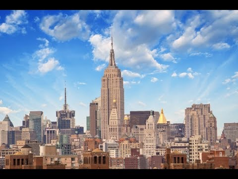 Empire State Building: 35th-tallest in the world - Classic Documentary