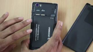 videocon krypton3 v50jg review build quality gaming camera battery review