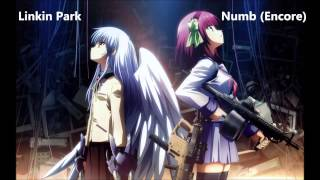Repeat youtube video Linkin Park - Numb Encore (Nightcore)
