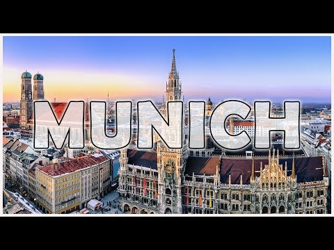 Fun Facts About | MUNICH, Germany |