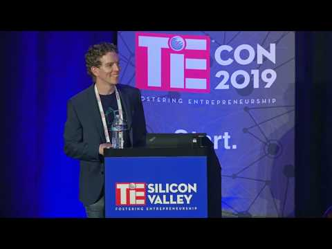 Dave Ferguson, Co-founder and President, Nuro – Next Gen Mobility Track – TiEcon 2019