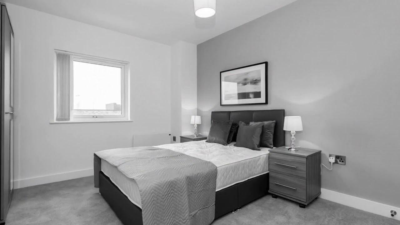 2 Bedroom - 2 Bathroom Apartment For Rent - Manchester ...