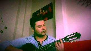 Koray Avcı'dan Hoşgeldin gitar amatör Nakarat