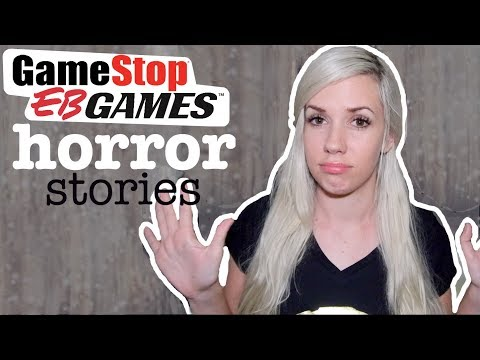The Worst Things About Working At Gamestop Or Eb Games