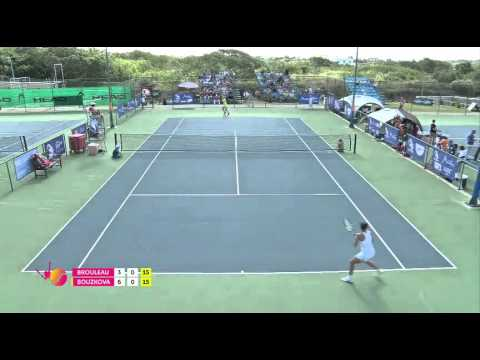 MPIOS - Mauritius - 15th to 21st June - Finals