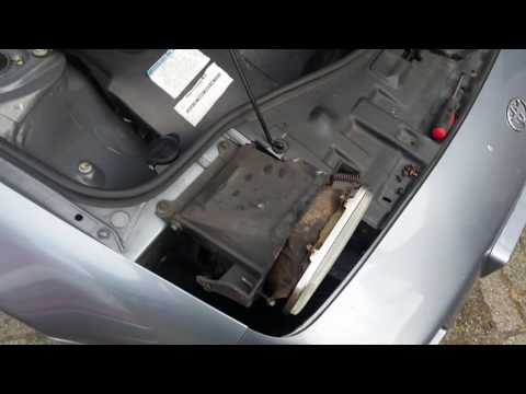 Download How To Mr2 Headlight Removal Led Turn Signal Mod J Swap