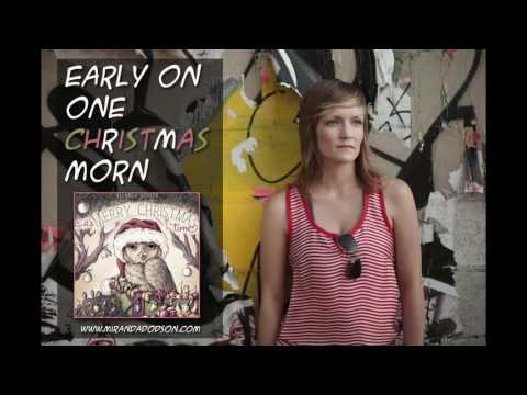 bruce cockburn early one christmas morn lyrics to take