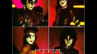 Kiss - The Elder Demos (1981) - A World Without Heroes (Instrumental)