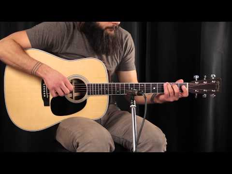 Martin D-35 Review