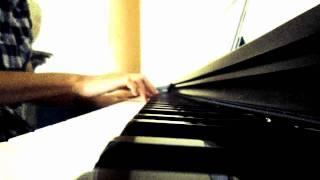 [Cover] ถ้าไม่รักกัน ฉันจะไป - นท (Piano)