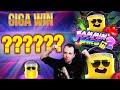 Jammin Jars 2 BIG WIN Bonus Giga Win