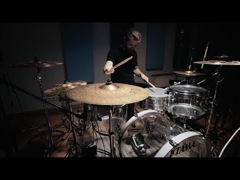 Anika Nilles - Queenz - Drum Cover By Dmitry Frolov