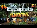 The Escapists - Ep.14 (Saison 3) - Let's Play par TheFantasio974 FR HD
