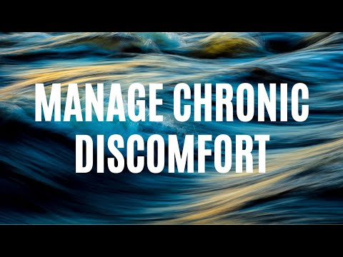 How to reduce anxiety and Relax The Right Path From Chronic Discomfort