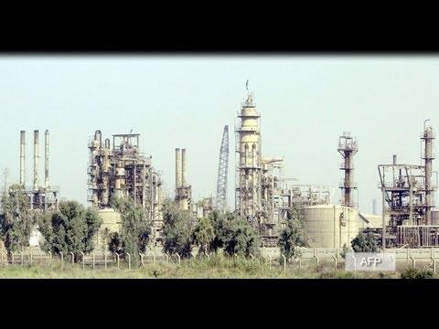 Iraq foils Al Qaeda tanker truck attack on key oil facility