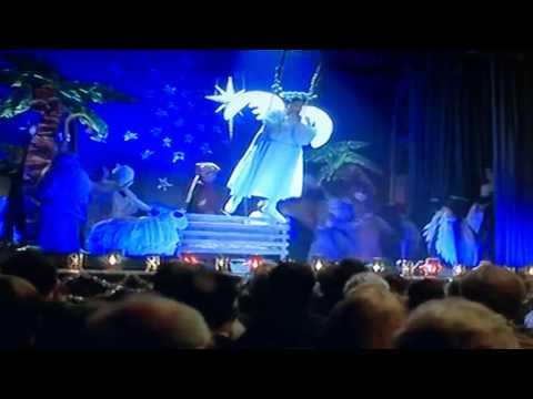Simon Birch Scene 1998 - Christmas Pageant