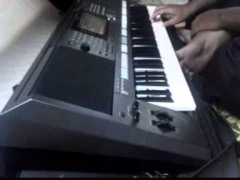 Pacar Dunia Akhirat Karaoke Yamaha PSR
