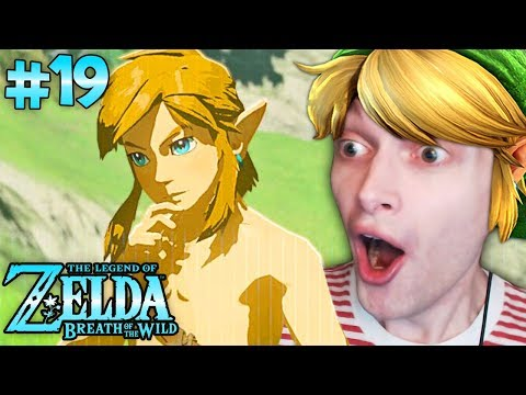 SURVIVOR HYRULE EDITION - The Legend of Zelda: Breath of the Wild - PART 19