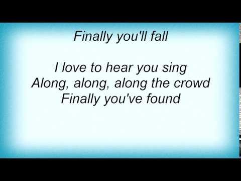 Talk Talk - It's Getting Late In The Evening Lyrics mp3