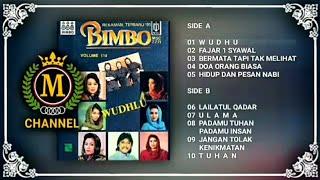 BIMBO DKK - WUDHU (1991) (FULL ALBUM)