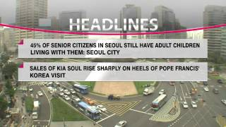 HEADLINE NEWS 13 THU 0821