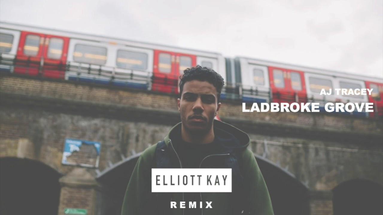 AJ Tracey-ladbroke grove remix - YouTube