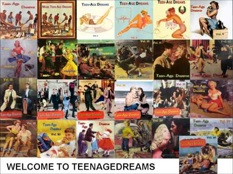 TEENER Sue Winford - Love by the jukebox light