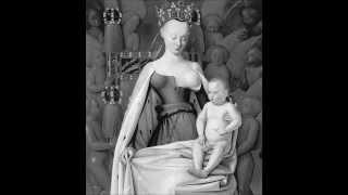 Johannes Ockeghem - Alma redemptoris mater