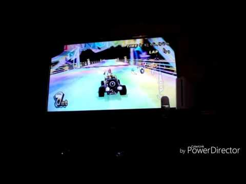 Mario kart wii gameplay vs race 32 courses#1