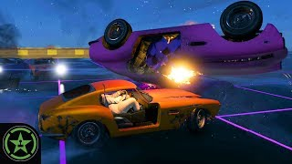 Too Fast Too Dead - GTA V w/Chilled, Ze, GaLm, & Tom | Let