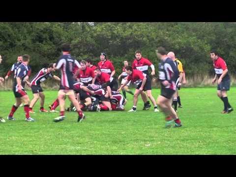 Tallaght v Old Wesley