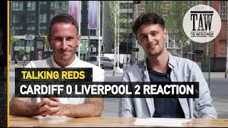 Baixar Cardiff City 0 Liverpool 2 | Talking Reds