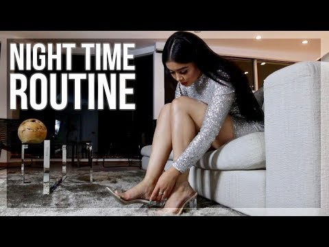 Download Youtube: Night Time Routine 2017 | Daisy Marquez