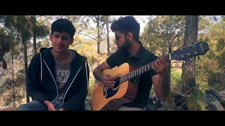 CHOO LO- THE LOCAL TRAIN ( COVER BY UDAY AND ANUBHAV)