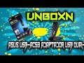 unboxing Asus USB-AC53 Adaptador USB Dual-Band Wireless | español |