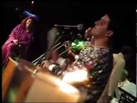 Madrinha - Beth Carvalho - Quinteto em Branco e Preto