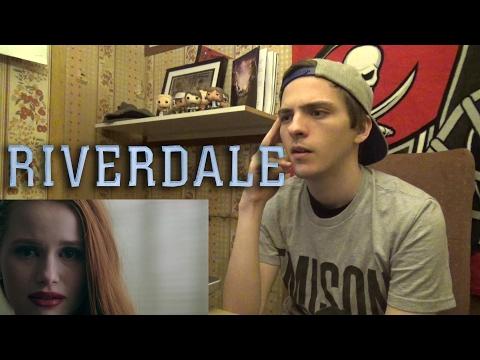 Riverdale - Season 1 Episode 2 (REACTION) 1x02