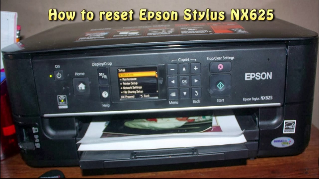 EPSON NX625 WINDOWS 7 DRIVER DOWNLOAD