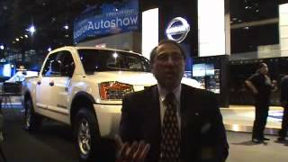 Bob Yakushi, Nissan's senior manager of auto safety engineering