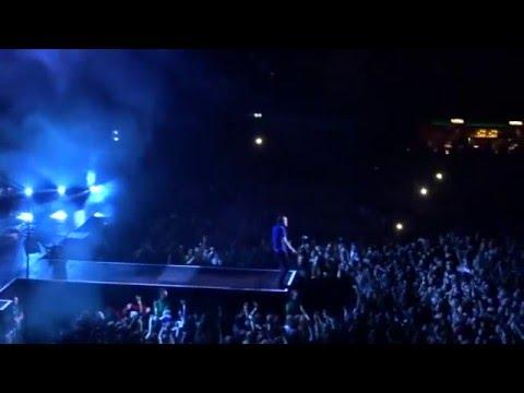 Amsterdam - Imagine Dragons @ Ziggo Dome