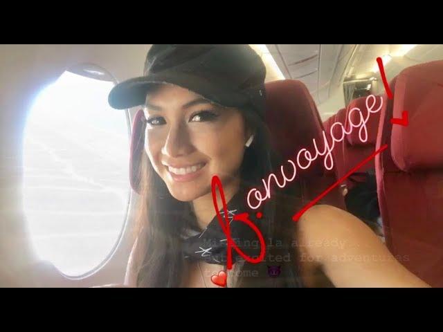 VLOG | Mizziel Explores Philippines: Pt. 1