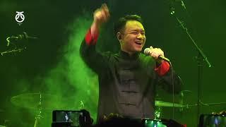 【Chinese Rock 西游乐队】西游乐队九周年《口吐莲花》