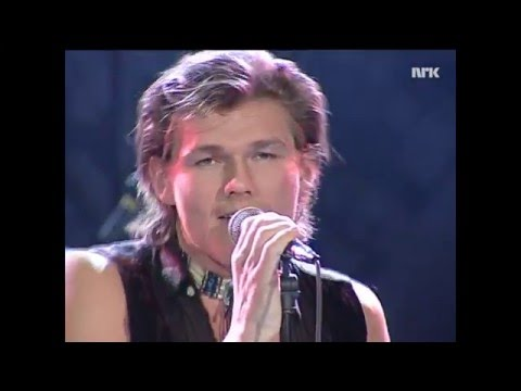 A-HA Live at Spellemannprisen - March 1994