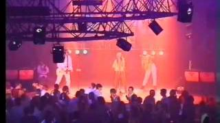 """Группа """"Аномалия"""": """"Sex"""". Харьков, 1997 год."""