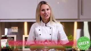 Slim Formula Number one - Millies Green Kitchen