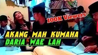 Download Nadzoman Alfiyah || Versi Koplo Yg Penting Daek Ngaji