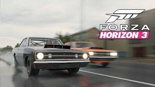 Forza Horizon 3 ანრისთან ერთად [ნაწილი 5] ვატიუნინგებთ Dodge Dart Hemi Super Stock-ს