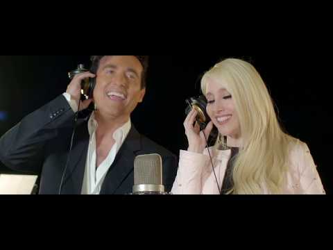 INNOCENCE - Almost Paradise duet with CARLOS MARIN from Il Divo